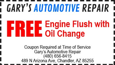 Garys-Coupon-Free-Engine-Flush-with-Oil-Change